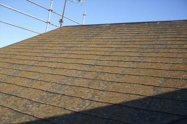 こんな場合は屋根塗装を考えよう!